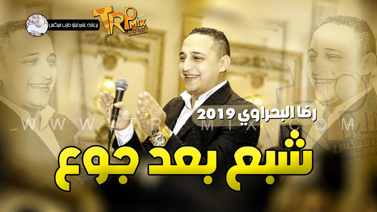 رضا البحراوي 2019 | موال شبع من بعد جوع | هيكسر افراح مصر