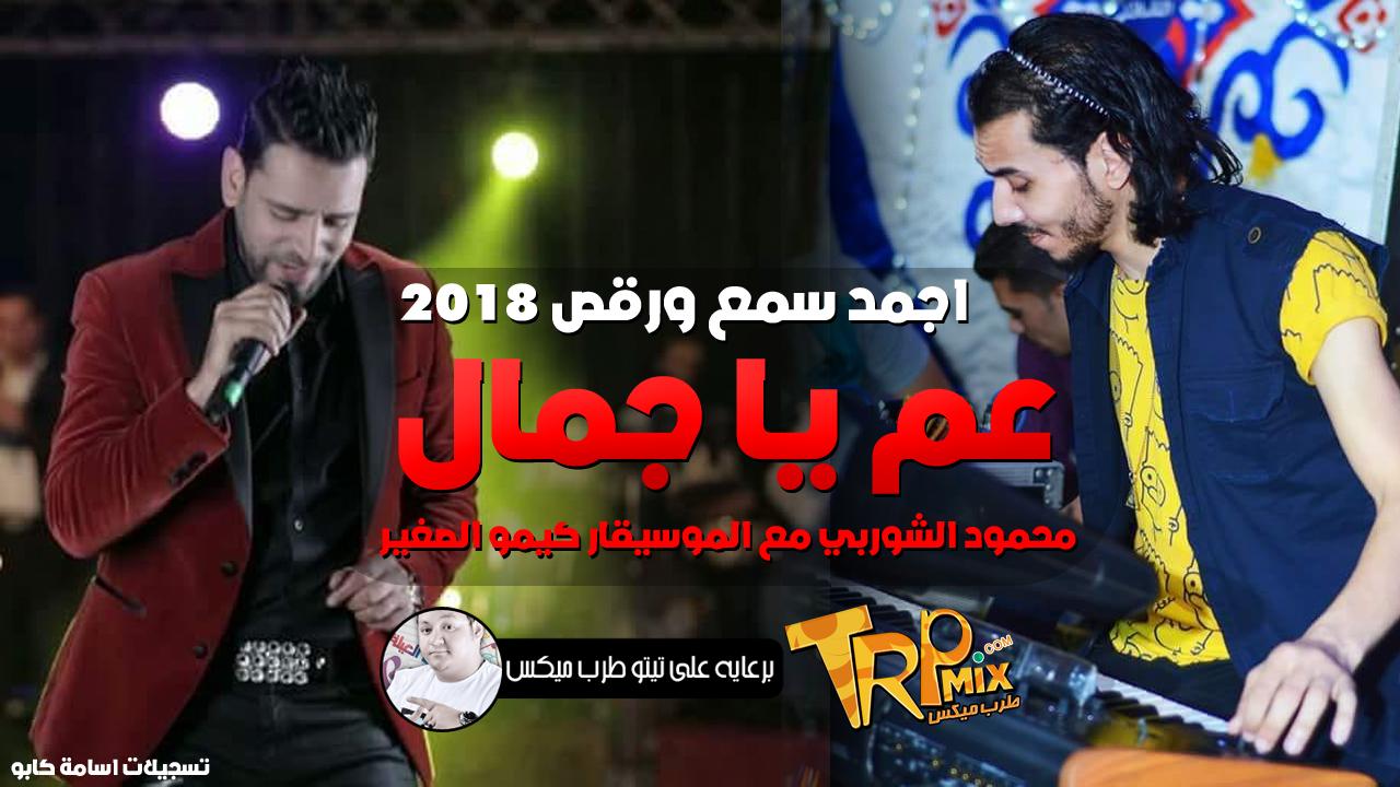 عم يا جمال / موال جامد اوي / محمود الشوربجي والموسيقار كيمو الصغير2019
