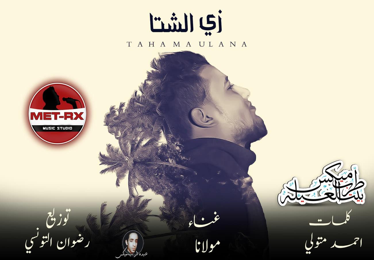 اغنية زى الشتاء 2019 غناء طه مولانا توزيع رضوان التونسى برعاية مافيا طرب ميكس.mp3
