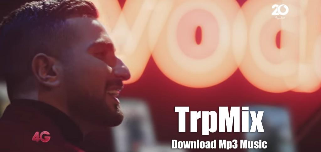 استماع وتحميل اغنية فيها حاجة حلوة مع محمد الشرنوبي - من اعلان فودافون MP3