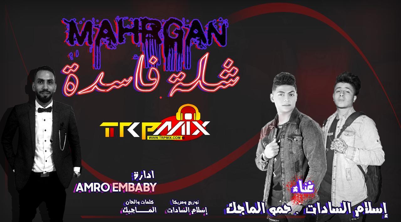 مهرجان شلة فاسده غناء اسلام السادات - حمو الماجك - توزيع اسلام السادات 2020