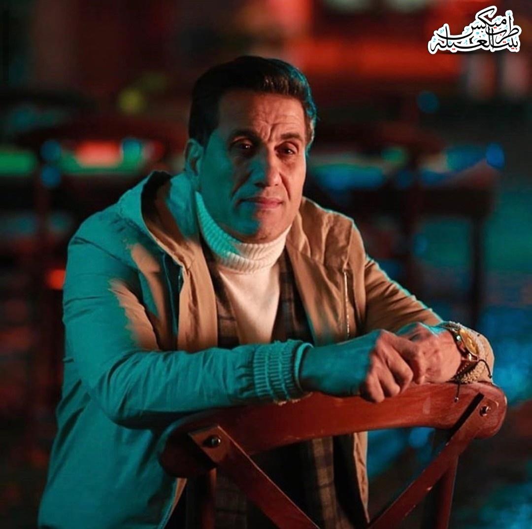 اغنيه الفتوة غناء احمد شيبة - من مسلسل (الفتوه) بطولة ياسر جلال - توزيع درامز اسلام مارك الدولى 2020