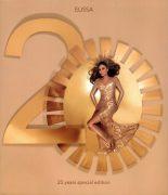 البوم اليسا – إصدار خاص 20 سنة  20 Years Special Edition