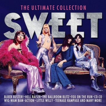 تحميل البوم Sweet – The Ultimate Collection (2020) MP3 [320 kbps]