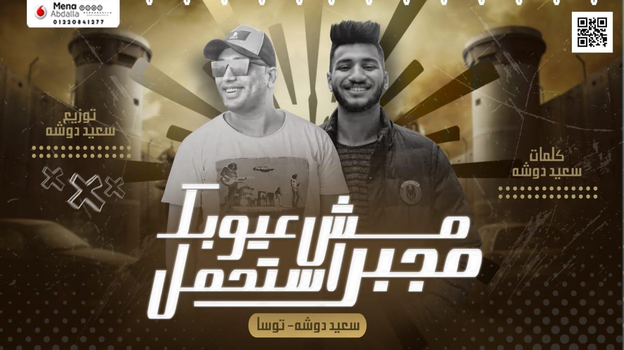 """مهرجان مش مجبر استحميل عيوبك """" سعيد دوشه """" توسا"""" _ اجدد المهرجانات 2020"""