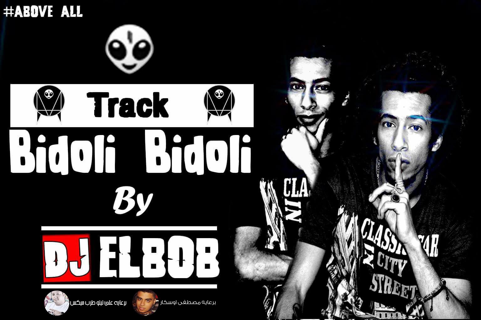 track Bidoli Bidoli Dj Elbob Remix