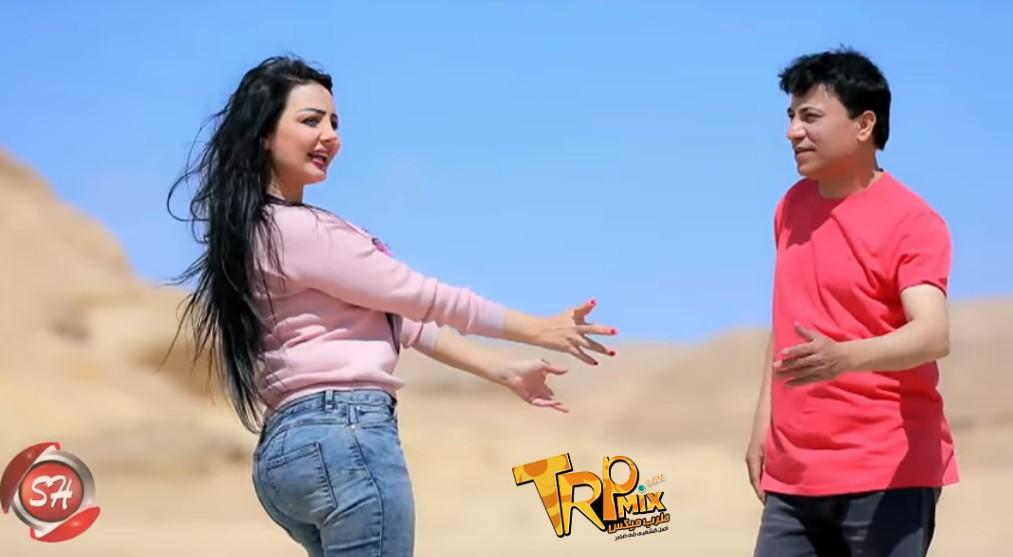 اغنية تتجوزينى غناء دالى حسن - اسامة غالي - توزيع رامي المصري 2019