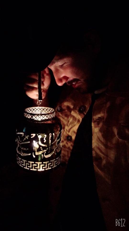 دعاء مروان الدكانى – يارب اهدينى