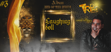 music edm trap Laughing doll _ end of the music Album_music distribution_saeed elhawy