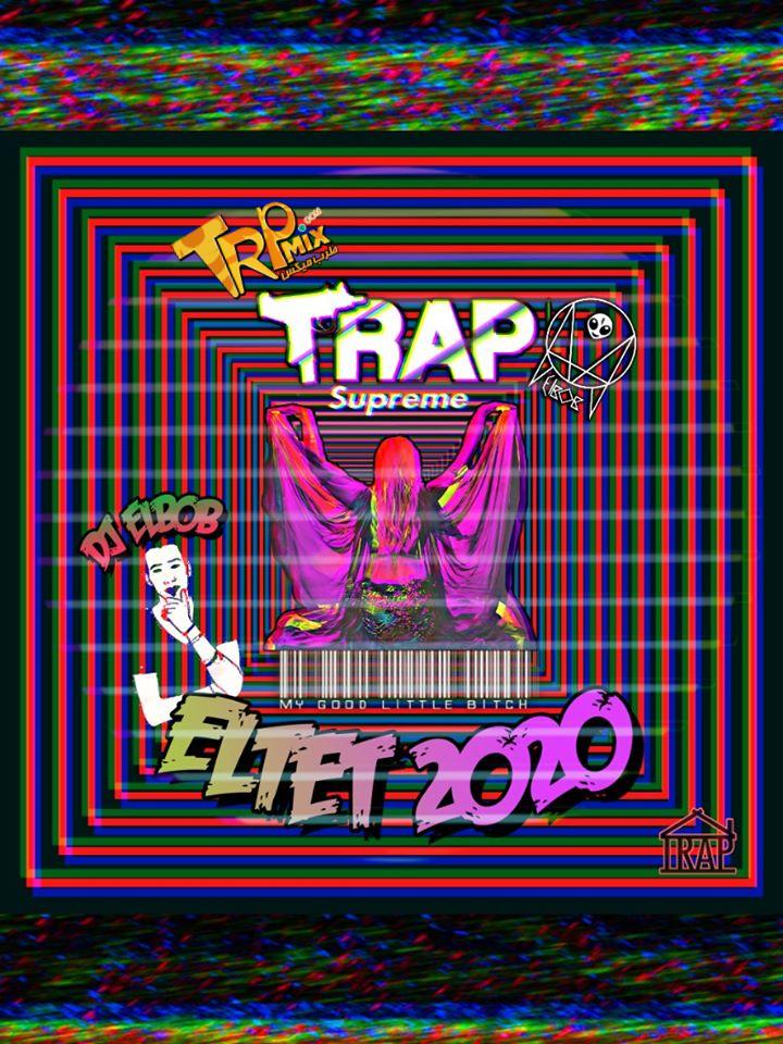 ELTET Mix Trap 2020 Dj ELBOB موسيقي التت شرقي البوب شبح فيصل