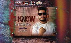 Track Iknow-vocal Tefa  prod by djElBob_تراك اي نو -تيفا توزيع البوب شبح فيصل