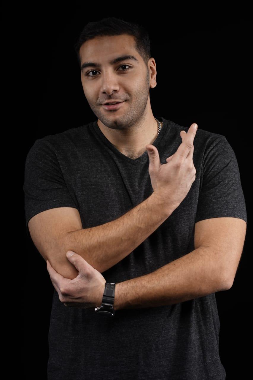اغنية حلوة ليه كلمات وليد العسوي ألحان حمدى صديق توزيع مصطفى الشريف
